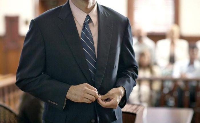 Профессиональный адвокат