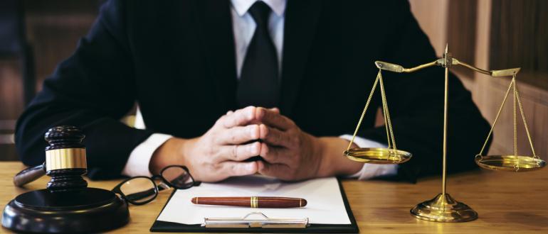 Советы по выбору адвоката