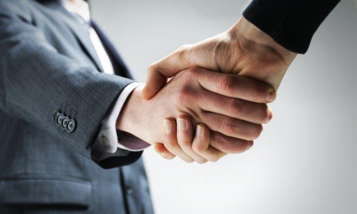 Принятие соглашения