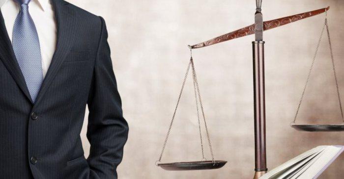 Юрист от государства
