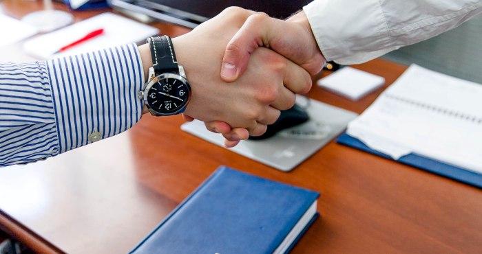 Договоренности с клиентом
