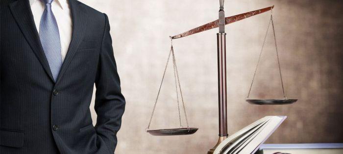 Профессиональный юрист