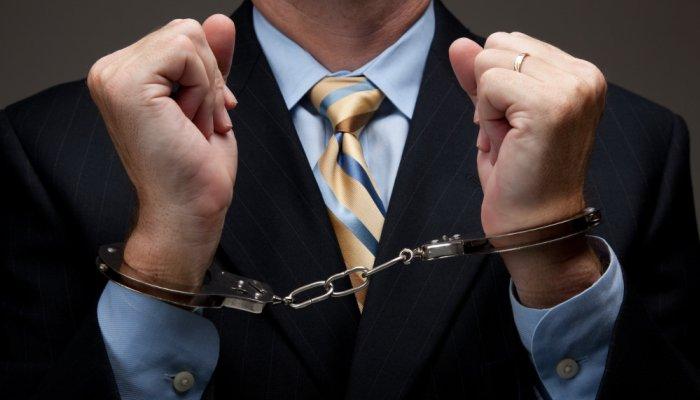 Подозреваемый по уголовному делу