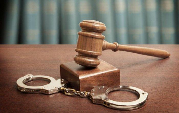 Уголовное преследование