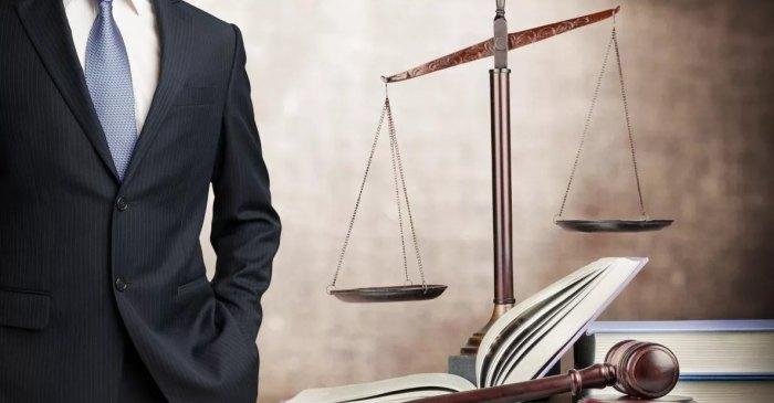 Опытный правозащитник