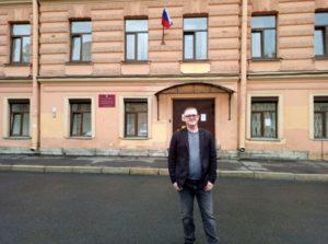 Уголовный адвокат Александров К.С.