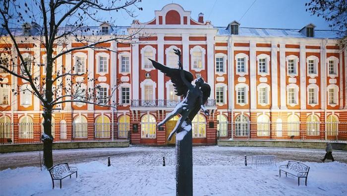 Университет СПбГУ