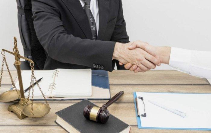 Договор с правозащитником