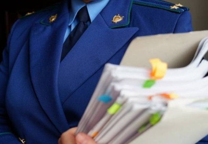 Подготовка и подача документов