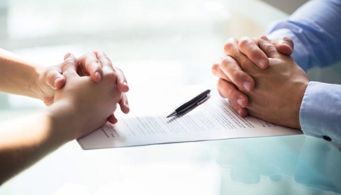 Договор родителей