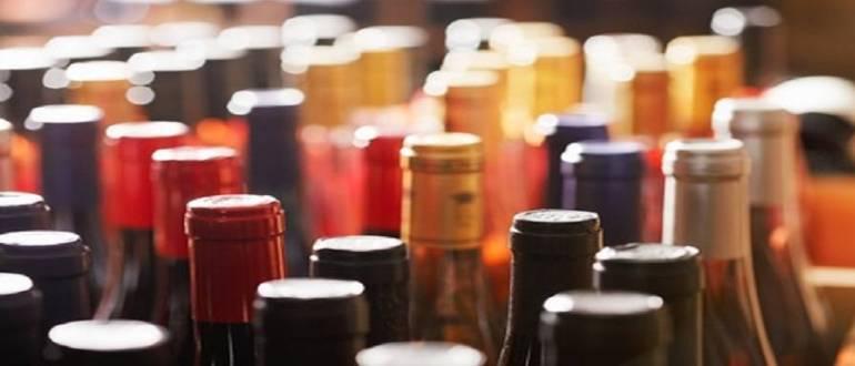 Контрабанда алкогольной продукции и или табачных изделий на современном этапе где купить электронную сигарету тюмень